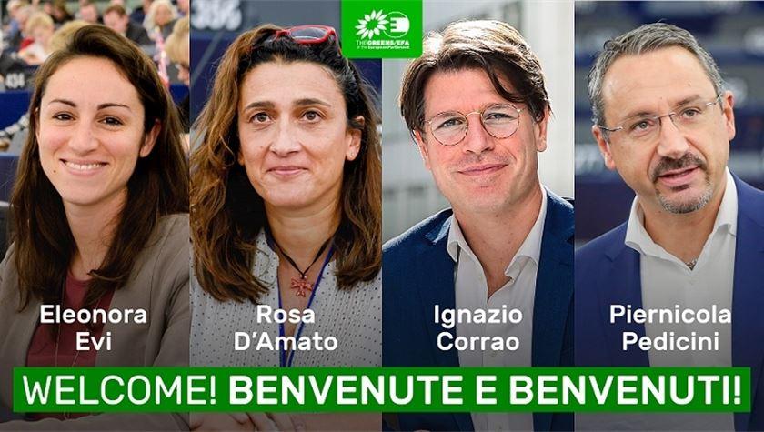 Greens/EFA Group