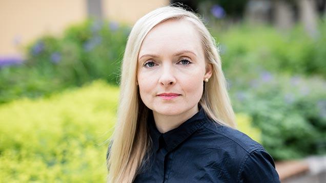 Finland Greens Leader Ohisalo