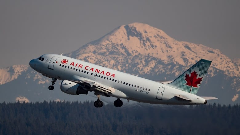 Air Canada airline Bailout- Global Green News