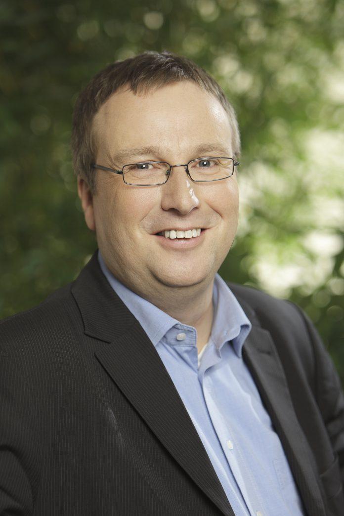 Oliver Krischer German Greens Spokesperson
