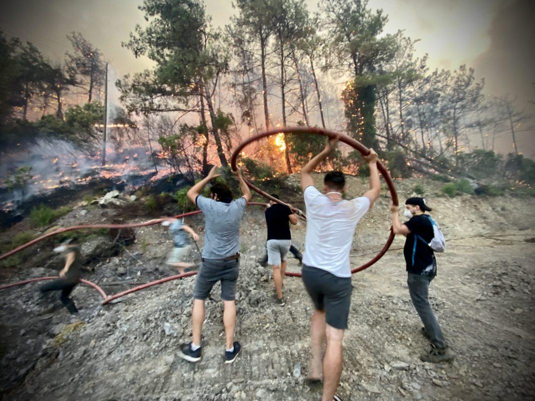 wildfires-in-turkey