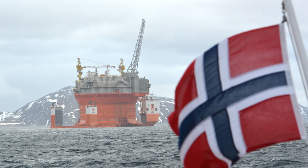 Will Norway reach its carbon emission targets